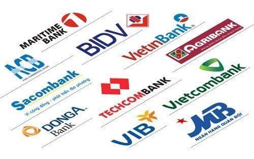 So sánh, lựa chọn ngân hàng làm thẻ Visa