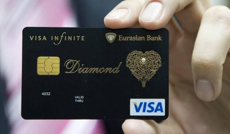So sánh thẻ tín dụng