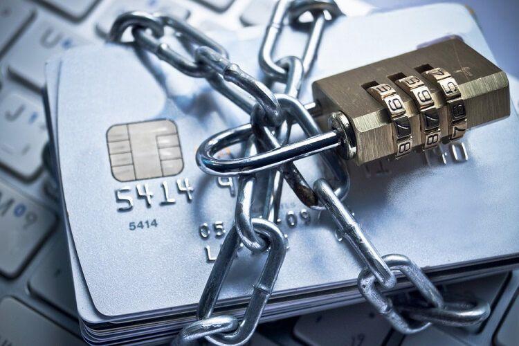Lộ thông tin thẻ tín dụng là sẽ bị mất tiền