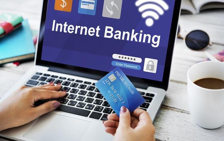 Các cách kiểm tra tiền trong thẻ atm