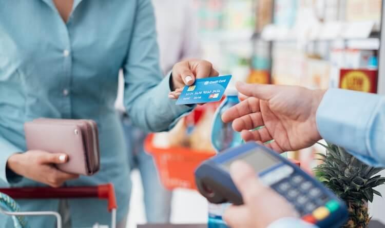 Mở thẻ tín dụng thông qua thẻ ngân hàng khác