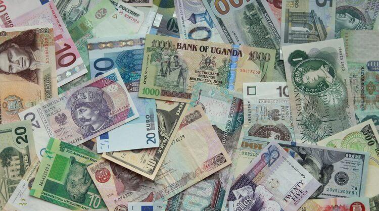 Chuyển đổi Đô La Mỹ Sang Đồng Việt Nam 【$1 = ₫23287.6】 …