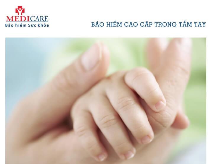 Bảo hiểm sức khỏe Liberty MediCare có nhiều ưu điểm điều trị ngoại trú
