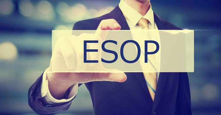 Cổ phiếu ESOP là gì?