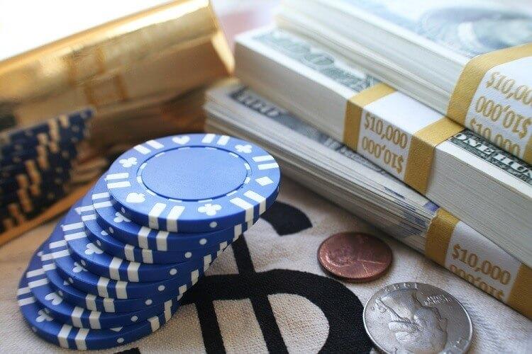 Cổ phiếu Blue chip là gì?