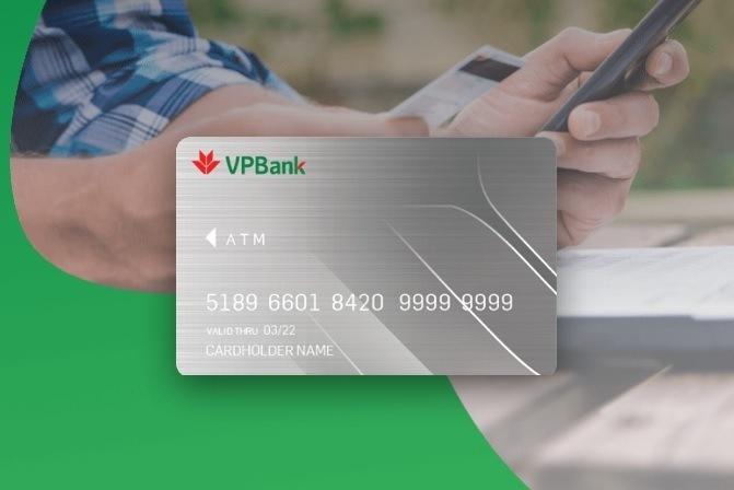 Bạn có thể đăng ký làm thẻ ngân hàng VPBank online