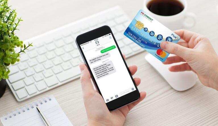 Có nên làm thẻ tín dụng FE Credit?