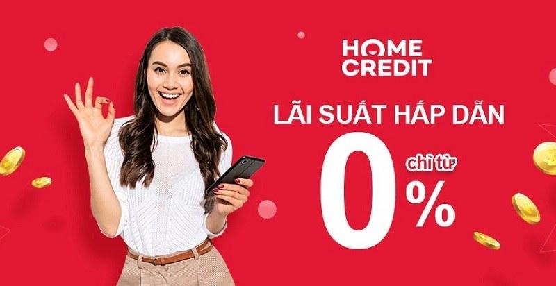 Có nên làm thẻ tín dụng Home Credit?