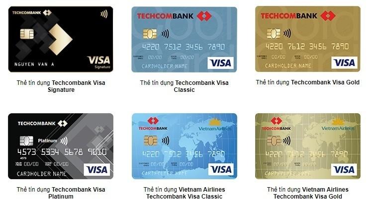 Điều kiện mở thẻ tín dụng Techcombank là gì?