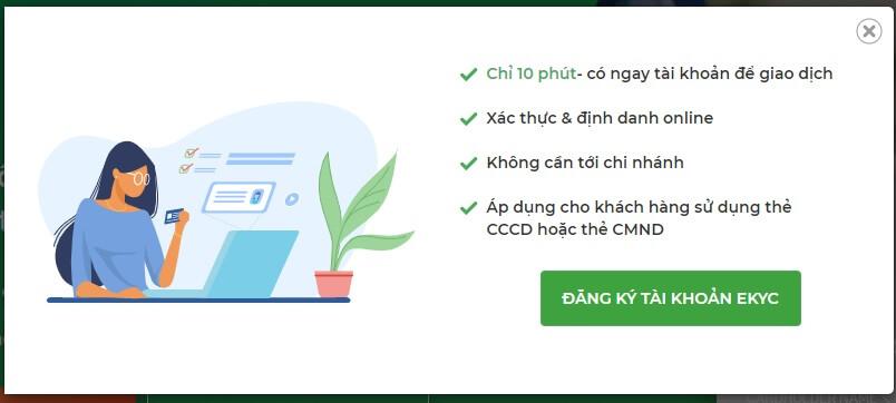 VPBank hỗ trợ mở tài khoản và làm thẻ ATM online